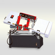 Auto. Metal Cutting Band Saw